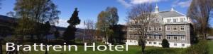 Brattrein Hotel bilde