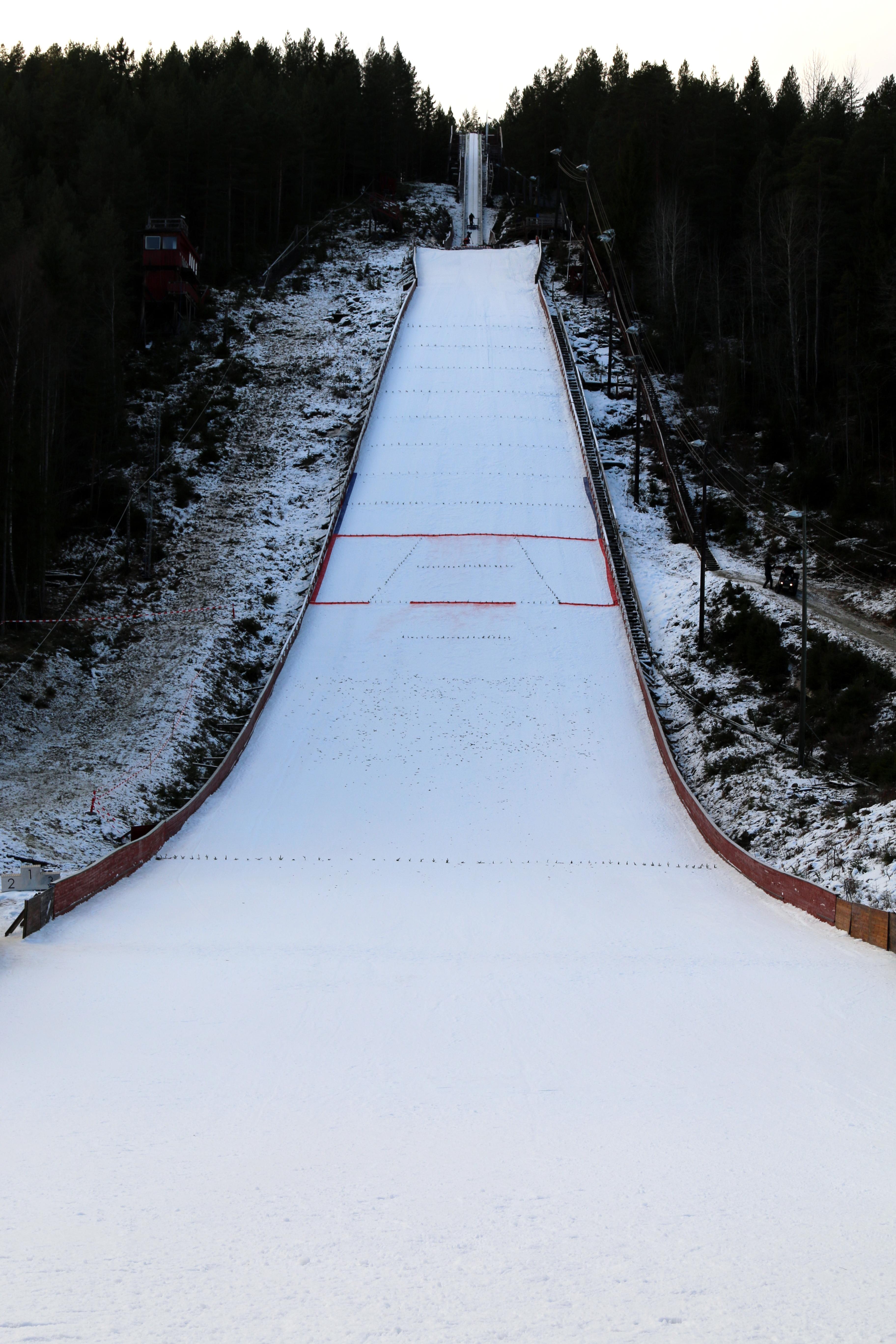 Landsrenn Finale vinter 14/15 K-90